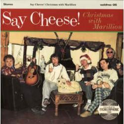 Marillion – Say Cheese! Christmas With Marillion