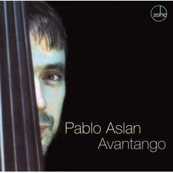 Pablo Aslan - Avantango