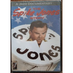 Spike Jones - The Spike Jones Story