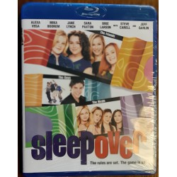 Sleepover - Special Edition (Blu-ray, 2004)