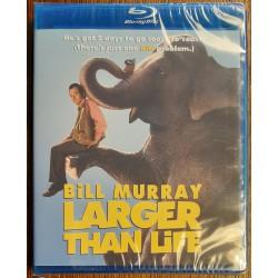 Bill Murray - Larger Than Life