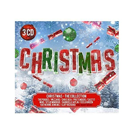 Various – Christmas: The Collection