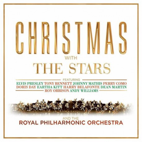 Various - Christmas With The Stars & The Royal Philharmonic