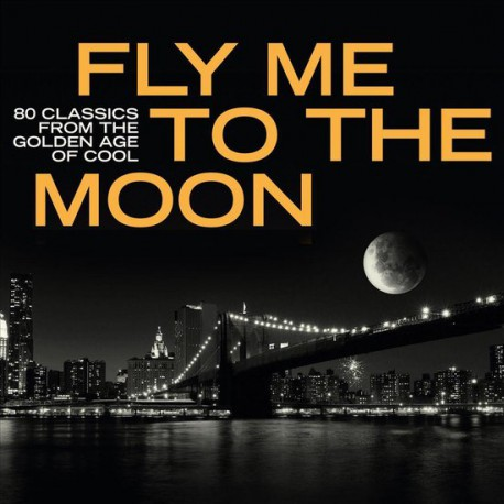 Various - Fly Me to the Moon