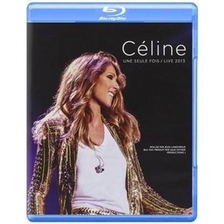 Céline Dion - Une Seule Fois Live 2013
