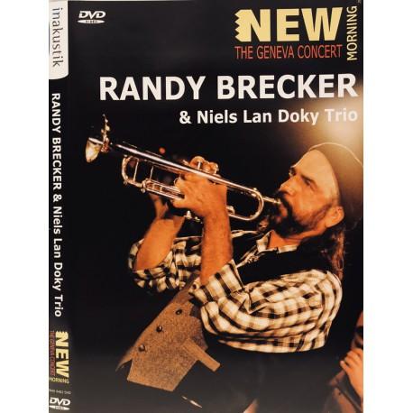 Randy Brecker & Niels Lan Doky Trio – The Geneva Concert