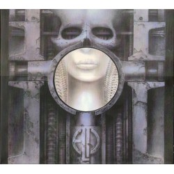Emerson, Lake & Palmer ‎– Brain Salad Surgery
