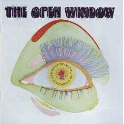 Peter Schickele, Stanley Walden, Robert Dennis ‎– The Open Window