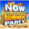 Various ‎– Now That's What I Call A Summer Party 2019