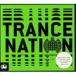 Various ‎– Trance Nation