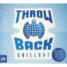 Various ‎– Throwback Chillout