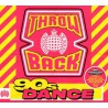 Various ‎– Throwback 90s Dance