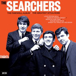 The Searchers – The Farewell Album / The Greatest Hits & More