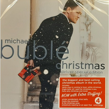 Michael Bublé – Christmas