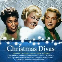 Various - Christmas Divas - Aretha Franklin, Doris Day, Etta James