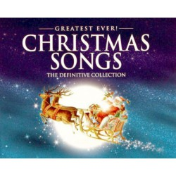 Various - Greatest Ever! Christmas Songs