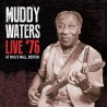 Muddy Waters ‎– Live '76, At Paul's Mall Boston