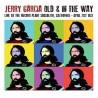 Jerry Garcia, Old & In The Way ‎– Live At The Record Plant Sausalito, California - April 21st 1973