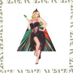 Kylie – Kylie Christmas