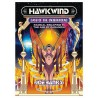 Hawkwind - Days Of The Underground: Radical Escapism in the Age Of Paranoia