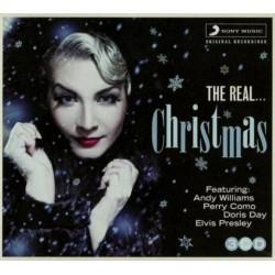 Various – The Real... Christmas