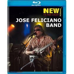 José Feliciano Band – New Morning: The Paris Concert