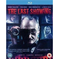 The Last Showing - Movie