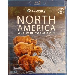 Discovery Channel : North America