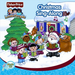 Various - Little People: Christmas Sing-Along