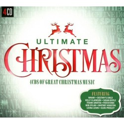 Various - Ultimate... Christmas