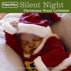 Various - Silent Night: Christmas Vocal Lullabies