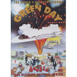 Green Day - Dookie: The Ultimate Critical Review
