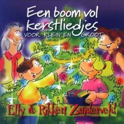 Elly & Rikkert - Een Boom Vol Kerstliedjes