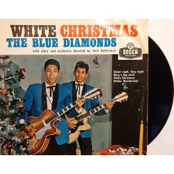 The Blue Diamonds With Choir And Orchestra Directed By Jack Bulterman – White Christmas