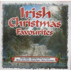 Various – Irish Christmas Favourites