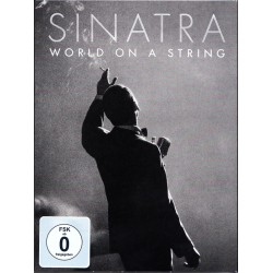 Frank Sinatra - World On A String (Limited Edition)