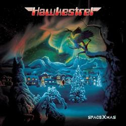 Hawkestrel – Spacexmas