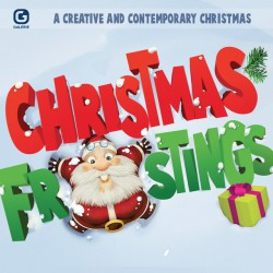 Christmas Frostings: A Creative and Contemporary Christmas
