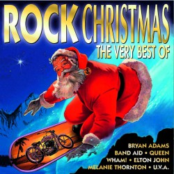 Various – Rock Christmas - The Very Best Of