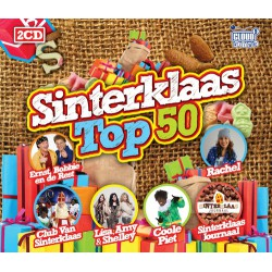 Various - Sinterklaas Top 50