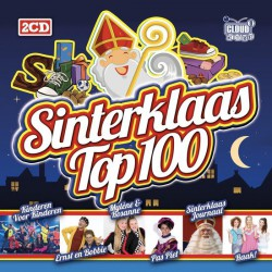 Various - Sinterklaas Top 100