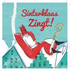 Various - Sinterklaas Zingt Deel 2