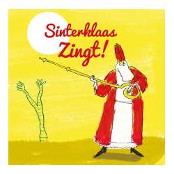 Various - Sinterklaas Zingt