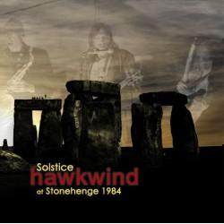 Hawkwind - Solstice at Stonehenge 1984