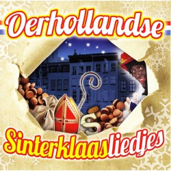 Various - Oerhollandse Sinterklaasliedjes