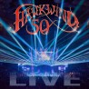 Hawkwind: 50th Anniversary Live, 3LP Limited Edition
