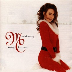 Mariah Carey ‎– Merry Christmas