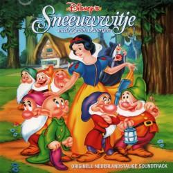 Various – Walt Disney's Sneeuwwitje En De Zeven Dwergen