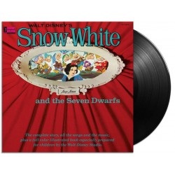 Magic Mirror: Snow White and the Seven Dwarfs (LP)