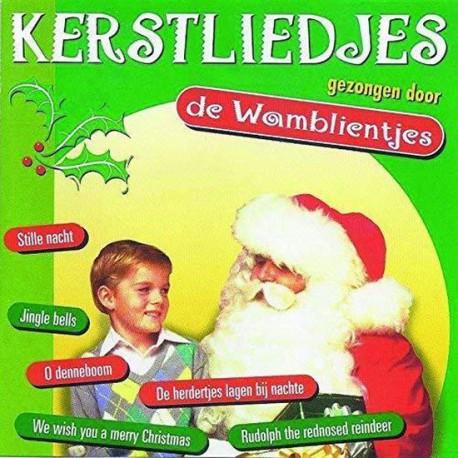 De Wamblientjes - Kerstliedjes